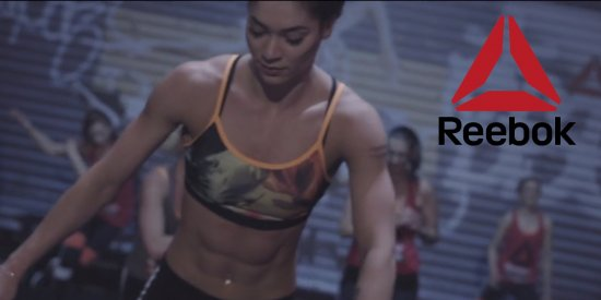 Reebok #FitFighters